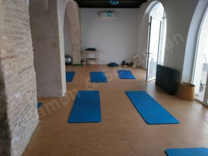 Studio Pilates Lebrija